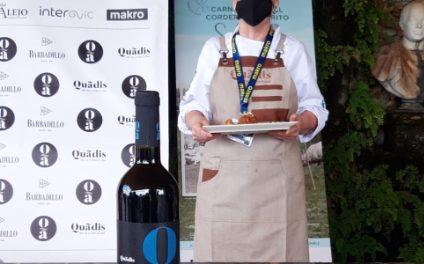 """Ocho finalistas para el concurso """"Chef Sierra de Cádiz"""""""
