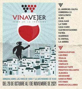 VINAVEJER @ LOCALIDAD DE VEJER (Cádiz)