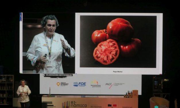 Bi-nómico Congreso Gastronómico Iberoamericano (Martes)