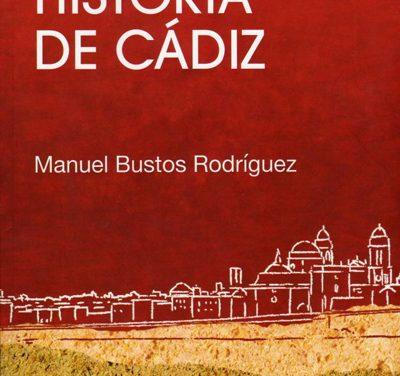 BREVE HISTORIA DE CADIZ, un libro para todos